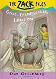 Great-Grandpa's in the Litter Box (Zack Files)