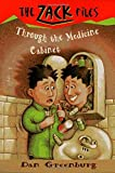 Through the Medicine Cabinet (Zack Files)