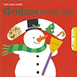Christmas Rhyme Time (My Turn Books)