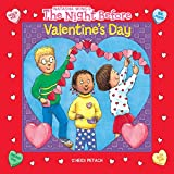 The Night Before Valentine's Day (Railroad Books)