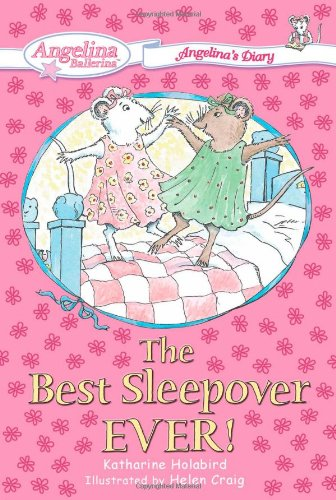 The Best Sleepover Ever!