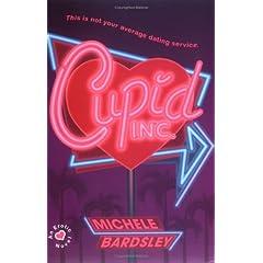 Cupid, Inc. (Signet Eclipse)
