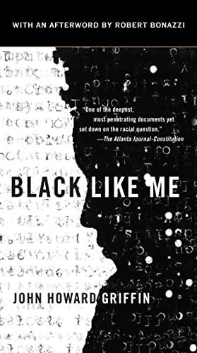 Black Like Me-John Howard Griffin