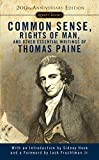 Common Sense, The Rights of Man and Other Essential Writings of Thomas Paine (Signet Classics (Paperback))
