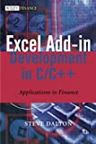 Excel Add-in Development