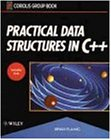 Practical Data Structures in C++ (Coriolis Group Book)