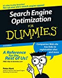 Search Engine Optimization For Dummies, Second Edition (For Dummies (Computer/Tech))
