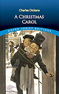 THIS WEEK'S BOOK GIVEAWAY: A Christmas Carol
