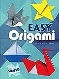 Easy Origami (Origami)(John Montroll)