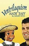 cover of Ventriloquism Made Easy