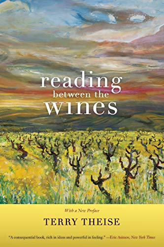 Reading Between the Wines: With a New Preface-Terry Theise