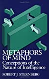 cover of Metaphors of Mind