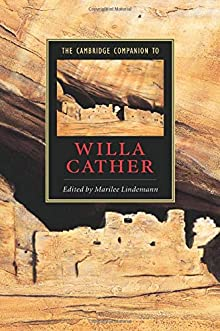 a comparison of willa cathers literary works