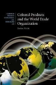 sources of the wto law