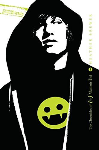 The Chronicles of Vladimir Tod: Twelfth Grade Kills-Heather Brewer