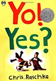 Yo! Yes? (Venture - Health & the Human Body)