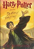 Books : Harry Potter and the Deathly Hallows (Book 7)  :  harry potter children deathly hallows popular