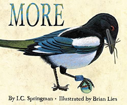 More-I. C. Springman, Brian Lies