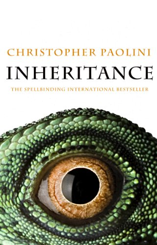 Inheritance: The Inheritance Cycle Book 4-Christopher Paolini