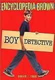 Encyclopedia Brown: Boy Detective (Encyclopedia Brown (Paperback))