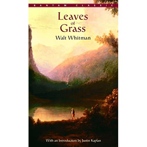leaves of grass by walt whitman essay Walt whitman, arguably america's ly contributed to her insightful essay, a woman's estimate of walt whitman to the 1881-1882 leaves of grass whitman.