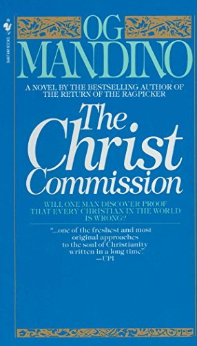 Christ Commission-Og Mandino