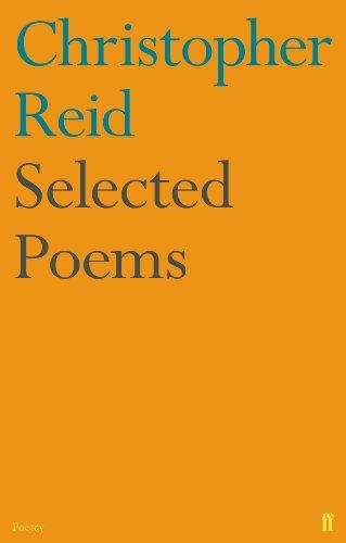 Selected Poems-Christopher Reid