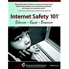 Internet Safety 101 DVD Teaching Series