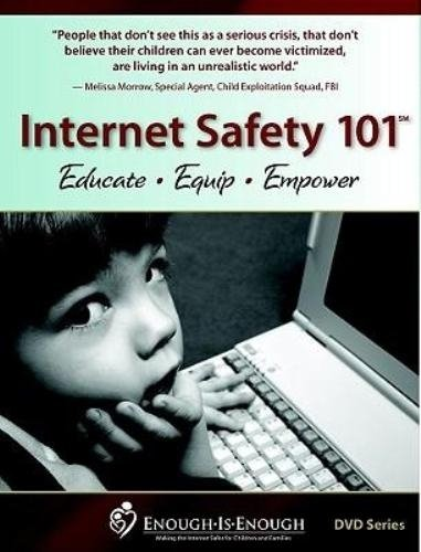 Internet Safety 101 DVD Teaching Series