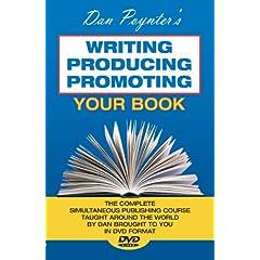 Dan Poynter's Writing,Producing,Promoting Your Book