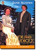 Pride and Prejudice (Penguin Reading Lab, Level 5)