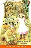 The Secret Garden (Penguin Readers: Level 2)
