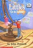 The Littles Go to School (Littles)