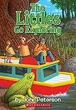 The Littles Go Exploring (Littles)