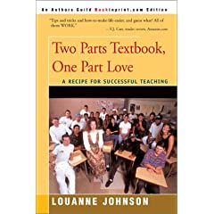 Two Parts Textbook, One Part Love: A Recipe for Successful Teaching