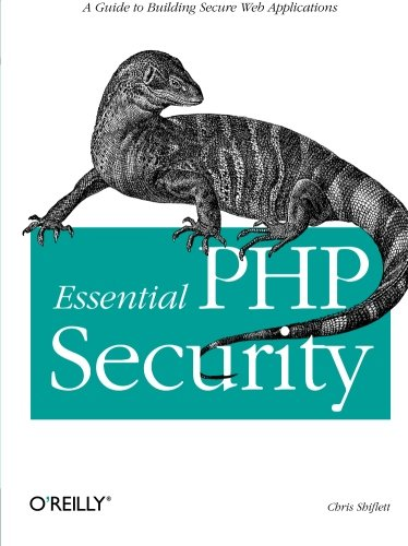 Essential PHP Security [Dark Demon] [h33t] preview 0