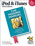 Ipod & Itunes: The Missing Manual (Missing Manual)