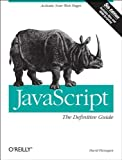 Javascript: The Definitive Guide (DEFINITIVE GUIDE)