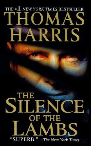 แนะนำนิยาย the silence of the lambs