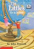 Littles Go to School (Littles)