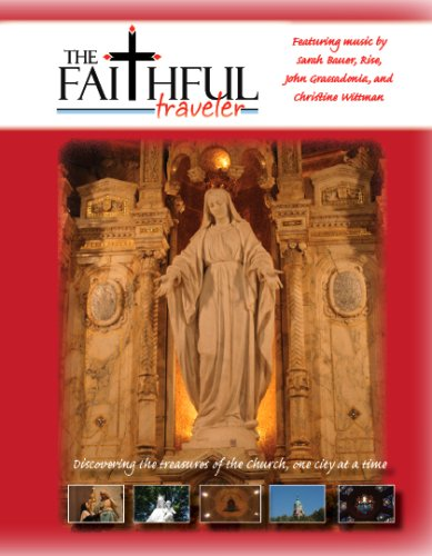 The Faithful Traveler: Philadelphia's Miraculous Medal Shrine