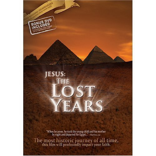 Jesus: The Lost Years