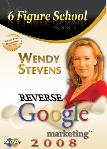 Reverse Google Marketing 2008
