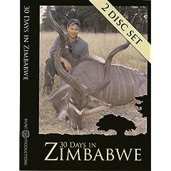 30 Days in Zimbabwe