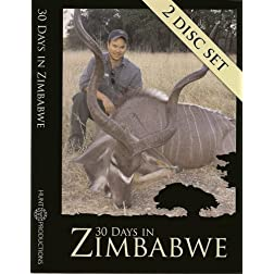 30 Days in Zimbabwe