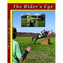 The Rider's Eye