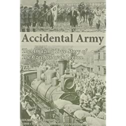 Accidental Army: Educational Edition