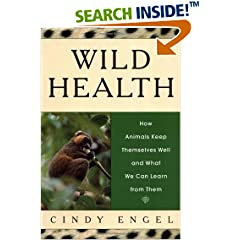 The Wild Health Book