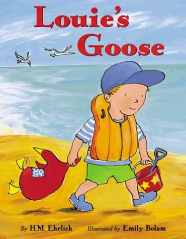Louie's Goose