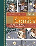 best american comics 2006